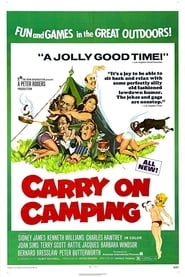 Carry On Camping Online