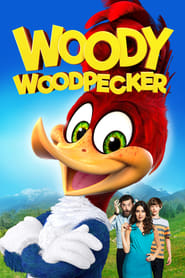 Woody Woodpecker Kino Film TV