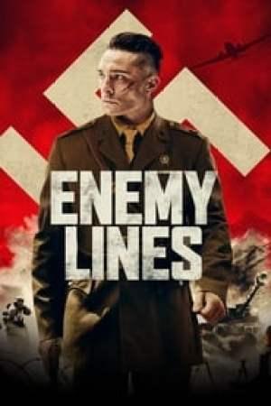 Portada Enemy Lines