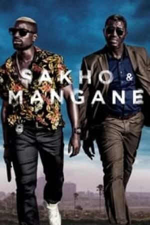 Portada Sakho y Mangane