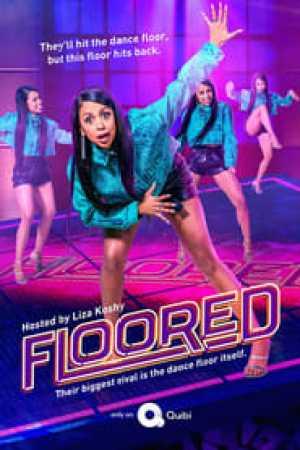 Portada Floored: Temporada 1