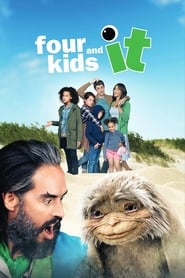 img ¡Pide un deseo! (Four Kids and It)