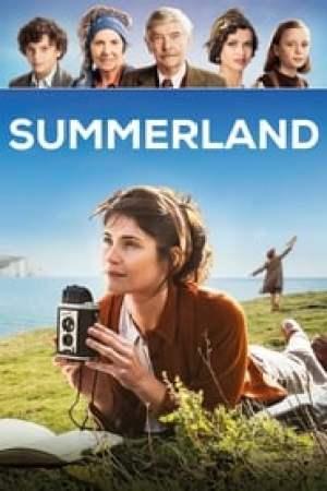 Portada En busca de Summerland
