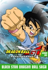 Dragon Ball GT: Temporada 1