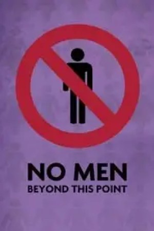 Portada No Men Beyond This Point