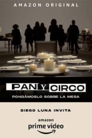 Portada Pan y Circo
