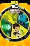 Ben 10: Secret of the Omnitrix 2007