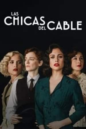 Portada Las chicas del cable