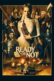 Ready or Not 2019 Movie BluRay Dual Audio Hindi Eng 300mb 480p 1GB 720p 3GB 1080p