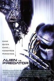 Alien vs Depredador