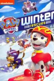 La patrulla canina - Rescates invernales