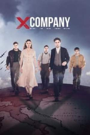 Portada X Company