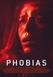Phobias Portada