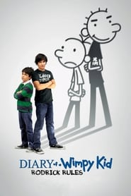 Diary of a Wimpy Kid: Rodrick Rules Imagen