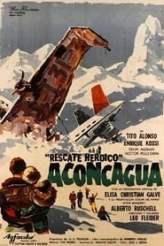 Aconcagua 1964