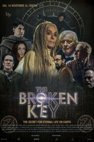 Ver The Broken Key (2017) Online Gratis