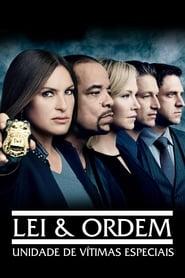 Lei & ordem: Unidade Especial