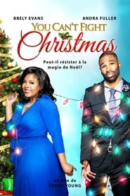 Ver You Can't Fight Christmas (2017) Online Gratis