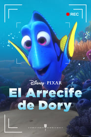 El arrecife de Dory