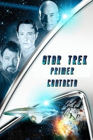 img Star Trek: Primer contacto