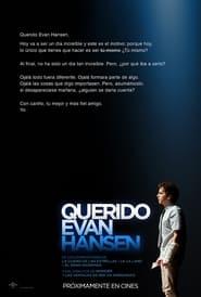 Imagen Poster Querido Evan Hansen