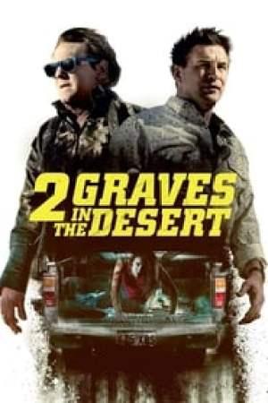Portada 2 Graves in the Desert