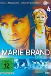 Marie Brand und der Reiz der Gewalt 2019