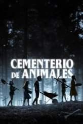 Cementerio de animales 2019