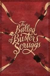 La balada de Buster Scruggs 2018