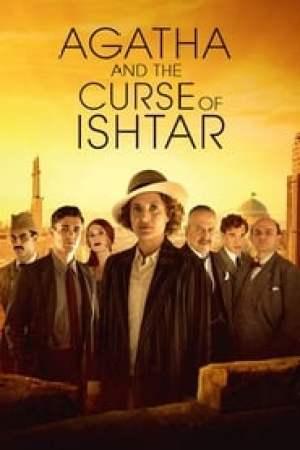 Portada Agatha and the Curse of Ishtar
