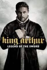 King Arthur: Legend of the Sword 2017