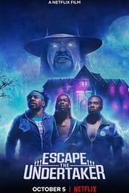 Escape The Undertaker