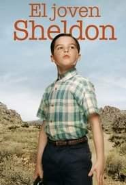 El joven Sheldon 4x17