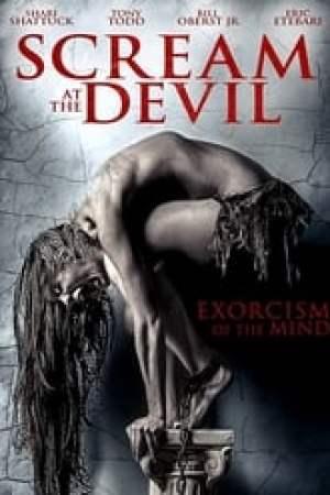 Portada Scream at the Devil