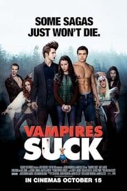 poster Vampires Suck