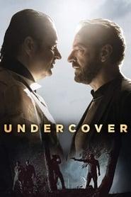 Undercover: Operación éxtasis