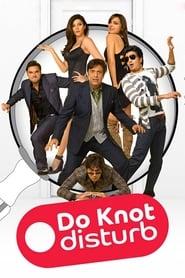 Do Knot Disturb 2009 Hindi Movie AMZN WebRip 300mb 480p 1GB 720p 3GB 13GB 1080p