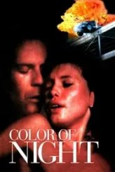 Color of Night 1994