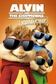 Alvin and the Chipmunks: The Road Chip Online
