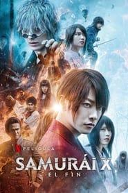 Imagen de Kenshin, el guerrero samurái: El final