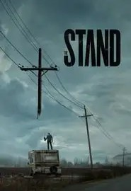 The Stand Portada