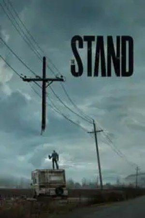Portada The Stand