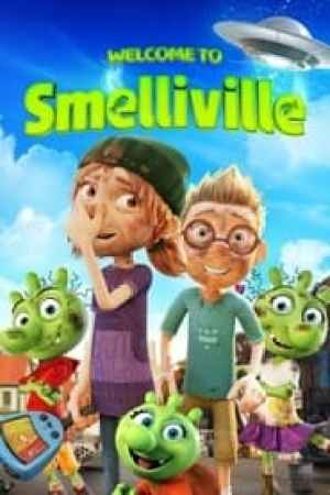 The Ogglies: Welcome to Smelliville (2021)