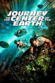 poster Journey to the Center of the Earth
