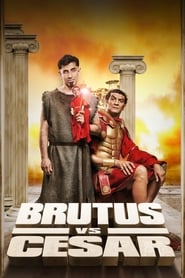 Imagen de Bruto vs César