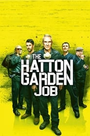 The Hatton Garden Job Kino Film TV