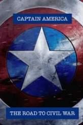 Captain America: The Road to Civil War 2016