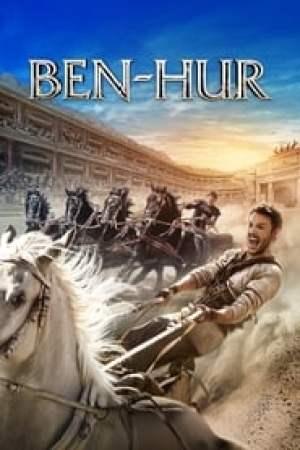 Portada Ben-Hur