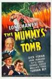 The Mummy's Tomb 1942