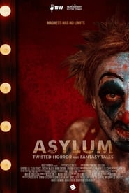 ASYLUM: Twisted Horror and Fantasy Tales Imagen
